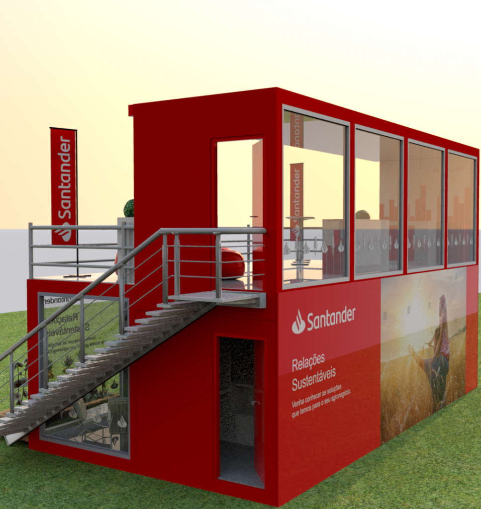 3D-Project Stand AGROGLOBAL-003