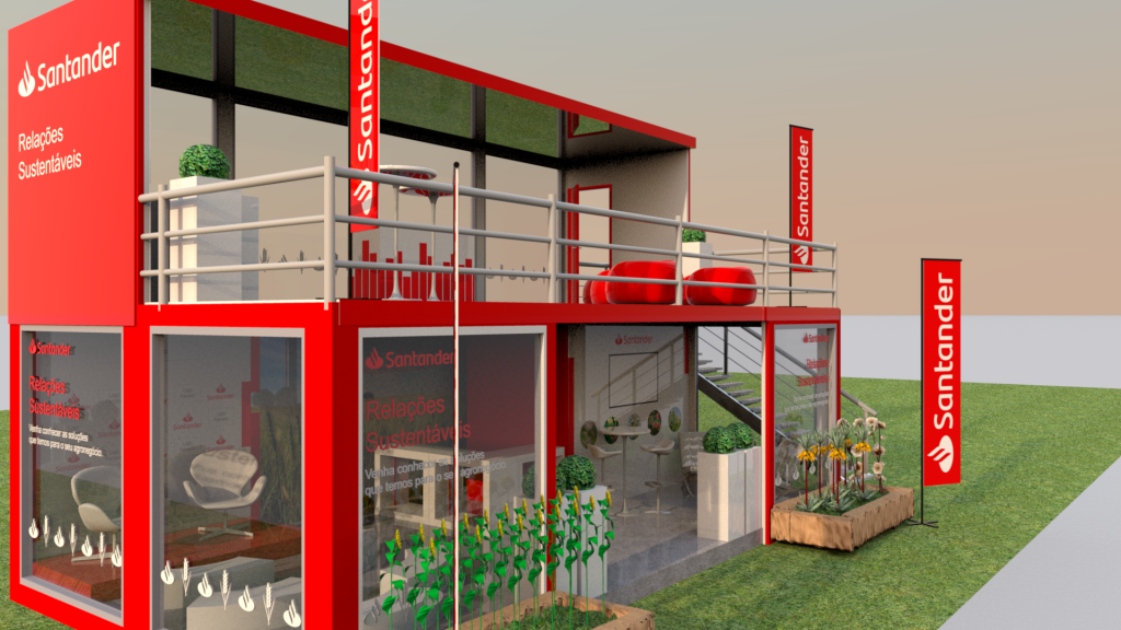 3D-Project Stand AGROGLOBAL-006